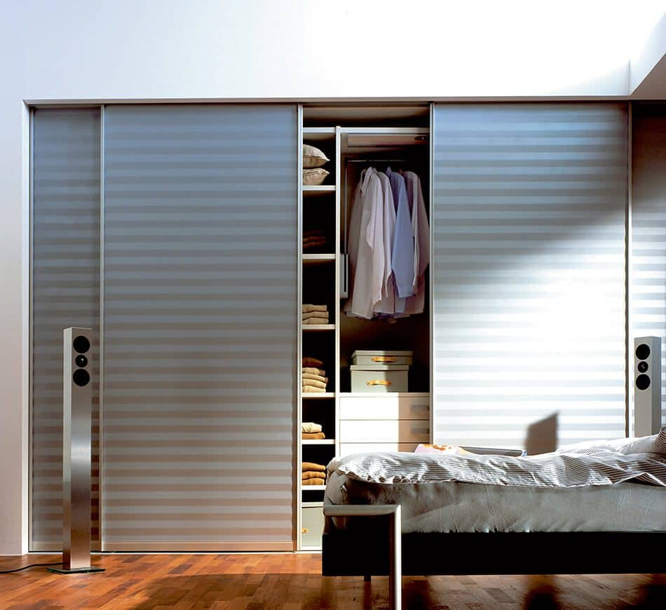 Sliding Doors For Your Living Spaces