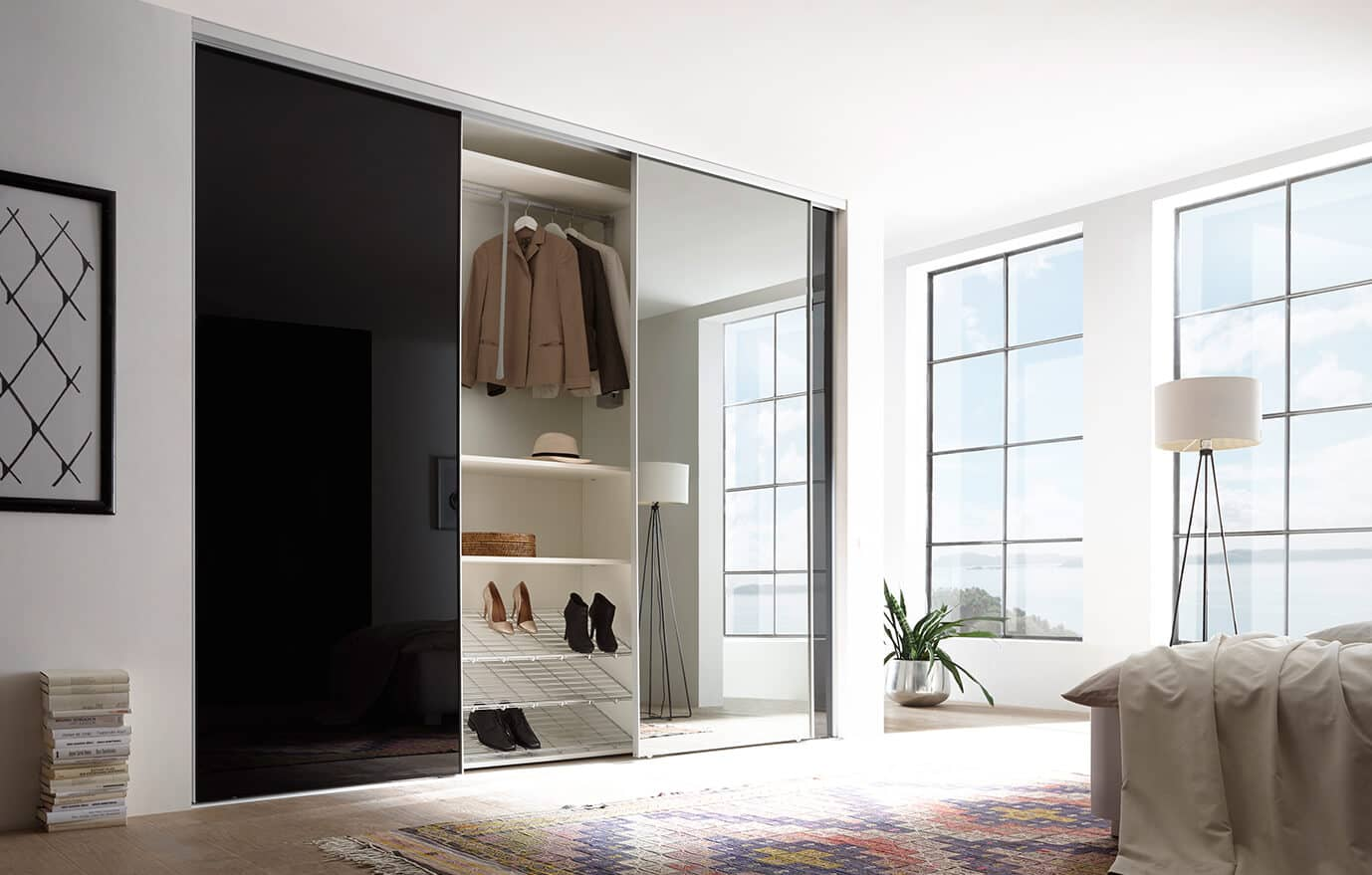zeta unser allrounder f r individuelle rauml sungen. Black Bedroom Furniture Sets. Home Design Ideas
